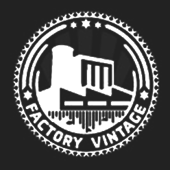 FACTORYVINTAGE